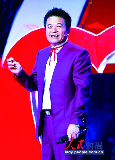 毕福剑 周彦宏/原标题:揭秘毕福剑婚姻因暗恋周彦宏而离婚?