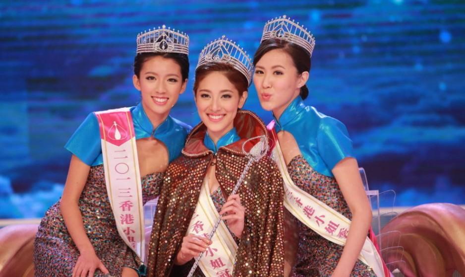 香港小姐 陳凱琳的圖片搜尋結果
