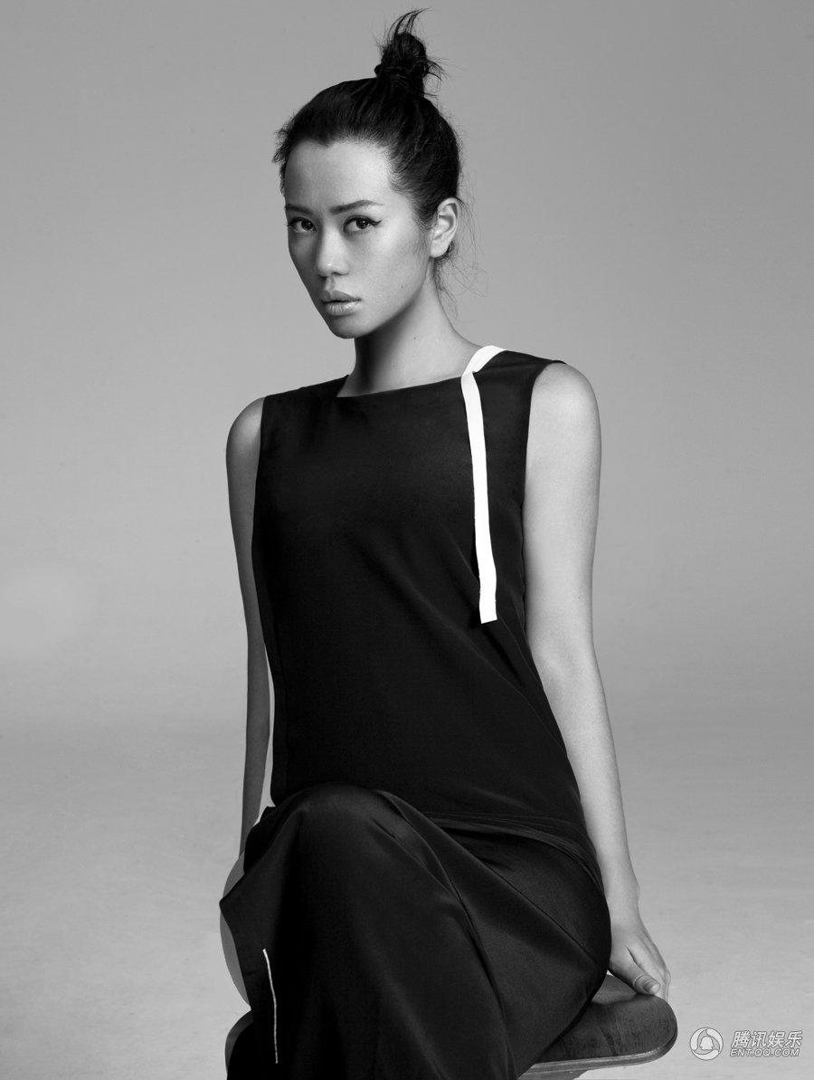 优雅的女士时尚短_发型设计图片