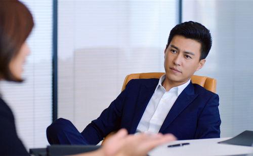 王凯靳东祖峰杨烁 欢乐颂五大男神颜值PK及情感结局揭秘
