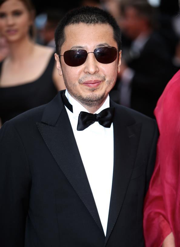 巩俐李冰冰倪妮众星气场全开 惊艳第69届戛纳开幕红毯