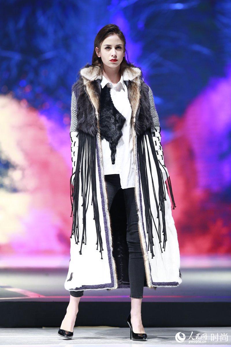 NAFA杯第十四届中国国际专业裘皮服装v国际大室内设计师评什么青年的工程师图片