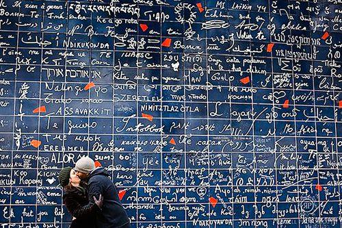 "VENTI爱的记忆用法式浪漫表达""我爱你"",比土味情话更撩人"