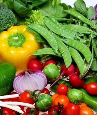 常吃几种食物 帮你清理肠道垃圾