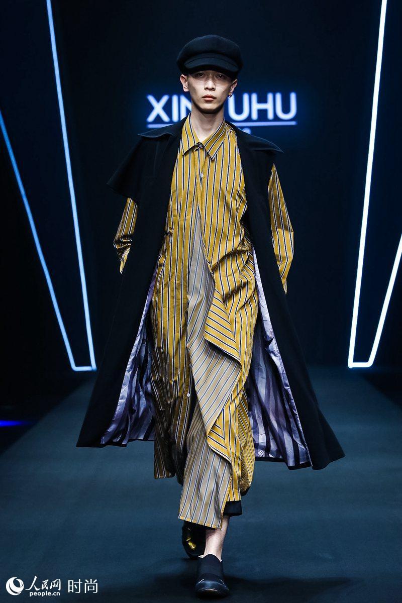 2019男装排行榜_全球顶级男装品牌有哪些?2019世界十大名牌男装排名榜