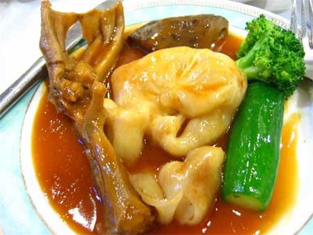 滋阴壮阳1周食疗菜谱 - 仙ling子 - nandinghuo的博客