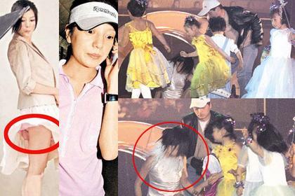 中国女星未公开重磅隐私 赵薇曾被担心自杀--女